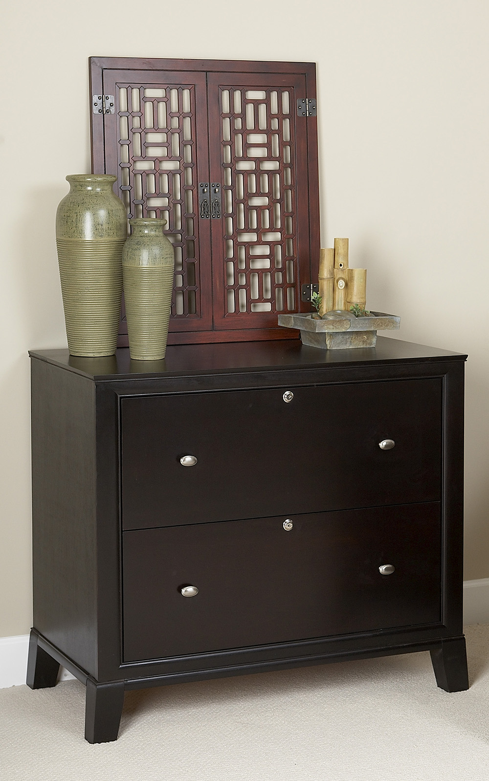 Image Result For Solid Wood Lateral File Cabinets