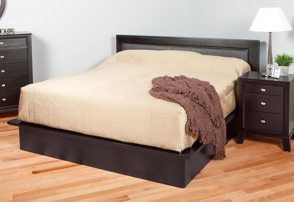 3062 platform bed