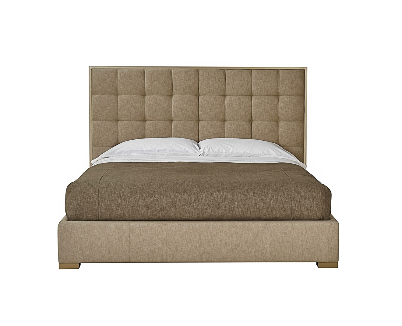 Upholstered Panel Beds 72 High